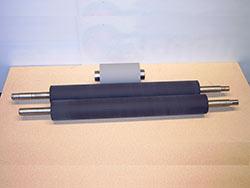 Garnissage de cylindres caoutchouc, polyuréthane toutes industries, métallurgie, papier, carton, alimentaire, imprimeries